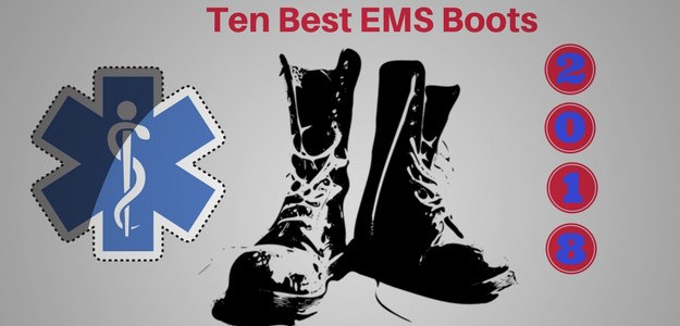 Top 10 Best EMS Boots & Your 2018 Guide to Picking the Perfect Pair