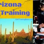 Arizona EMT Training