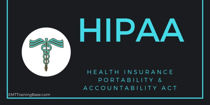 HIPAA Privacy act