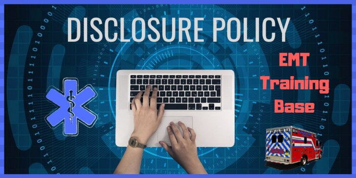 Disclosure Policy EMT