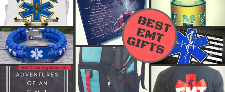 Best EMT Gifts 2018