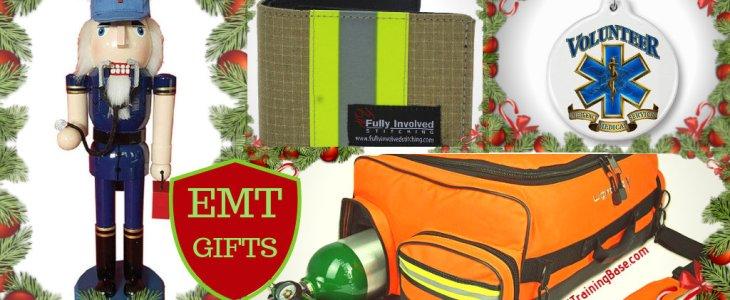 8bbc32e2bc Best Christmas EMT Gifts 2018 - EMT Training Base