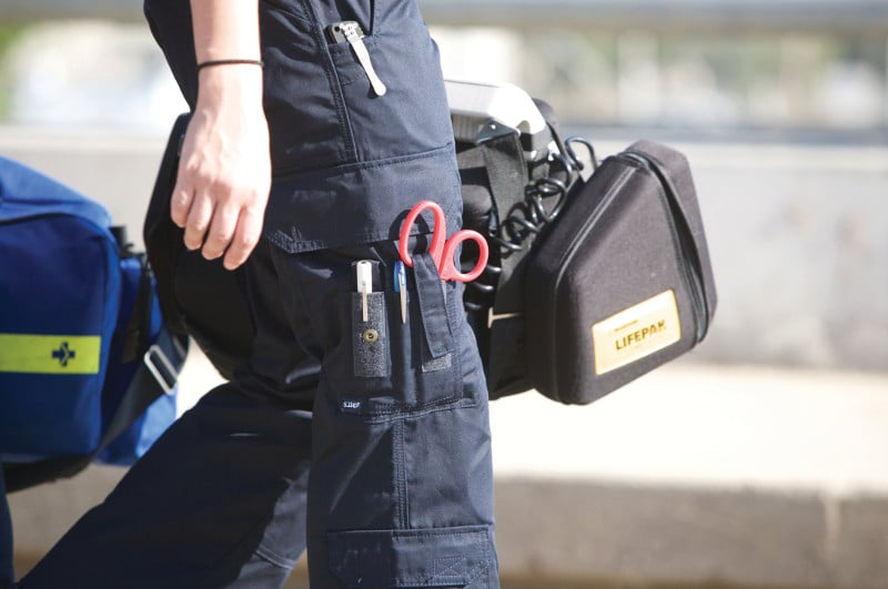 Top 5 Best Ems Pants For Emts And Paramedics 2018 Buying