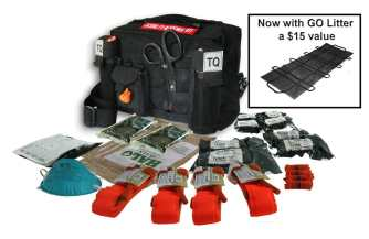Active Shooter Event Kit