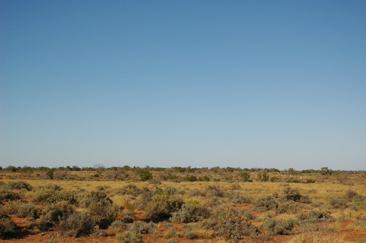 NSW Outback 4
