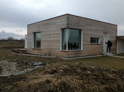 Passive Houses in Slovakia - 24