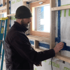Tully Gallagher - Beartooth Passive House
