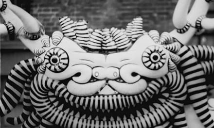 Smiles all round – Fuji Acros 100 (120)
