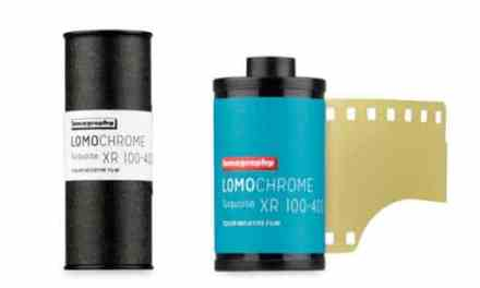 Field notes: Lomography LomoChrome Turquoise XR 100-400
