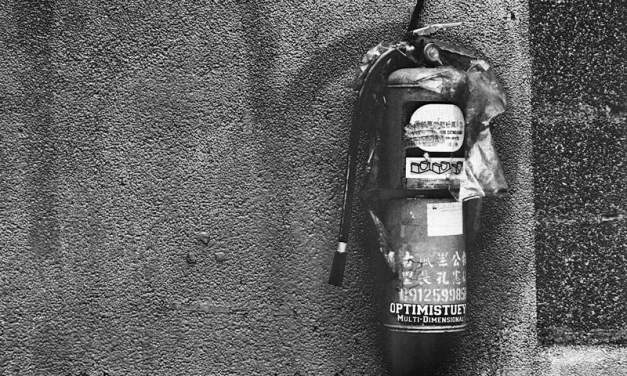 Pockmarked – Maco Eagle AQS 400 / Rollei Retro 400S (35mm)