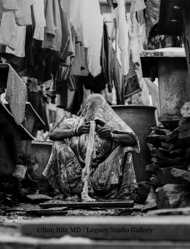 'INDIA' - The Heritage Collection: Ilford Delta 100 Professional black and white film. Hasselblad H1 systems