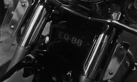 Low EQ – Shanghai GP3 100 (120)