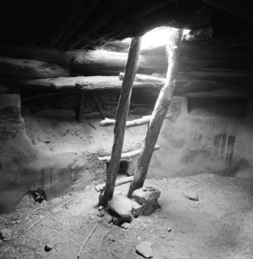 Inside The Kiva 1472