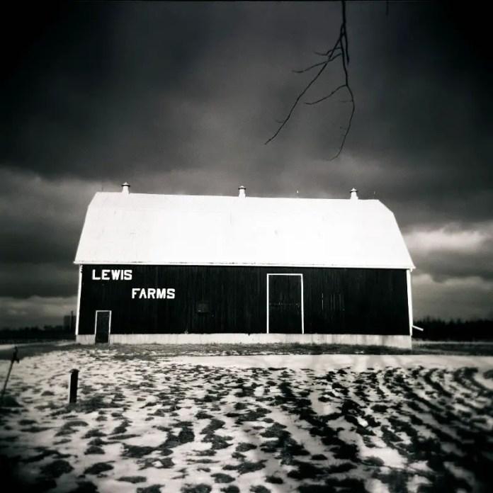 Lewis Farms
