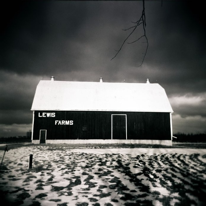 Lewis Farms