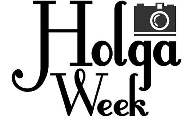 Holga Week 2015 is here: start your engines!
