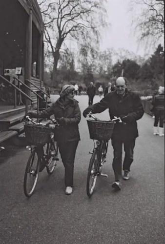 Untitled. St James's Park, London (Mar' 15)