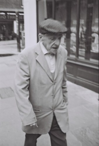 Untitled. London (Mar '15)