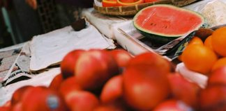 Fruity - Kodak High Definition 200 shot at ISO200