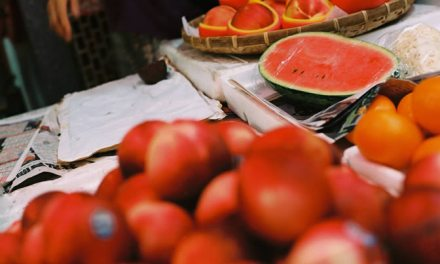 Fruity – Kodak High Definition 200 (35mm)