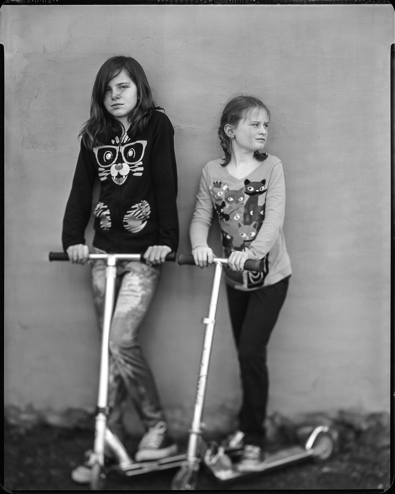 City Kids - Fuji X-ray