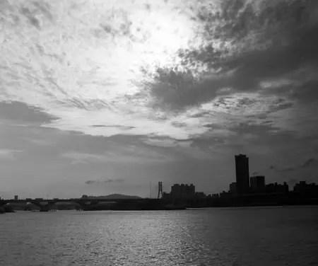 Cirrius – Shot on Kodak T-MAX 100 TMX (120 format)
