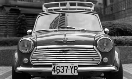 The mighty mini – Kodak T-MAX100 (120)