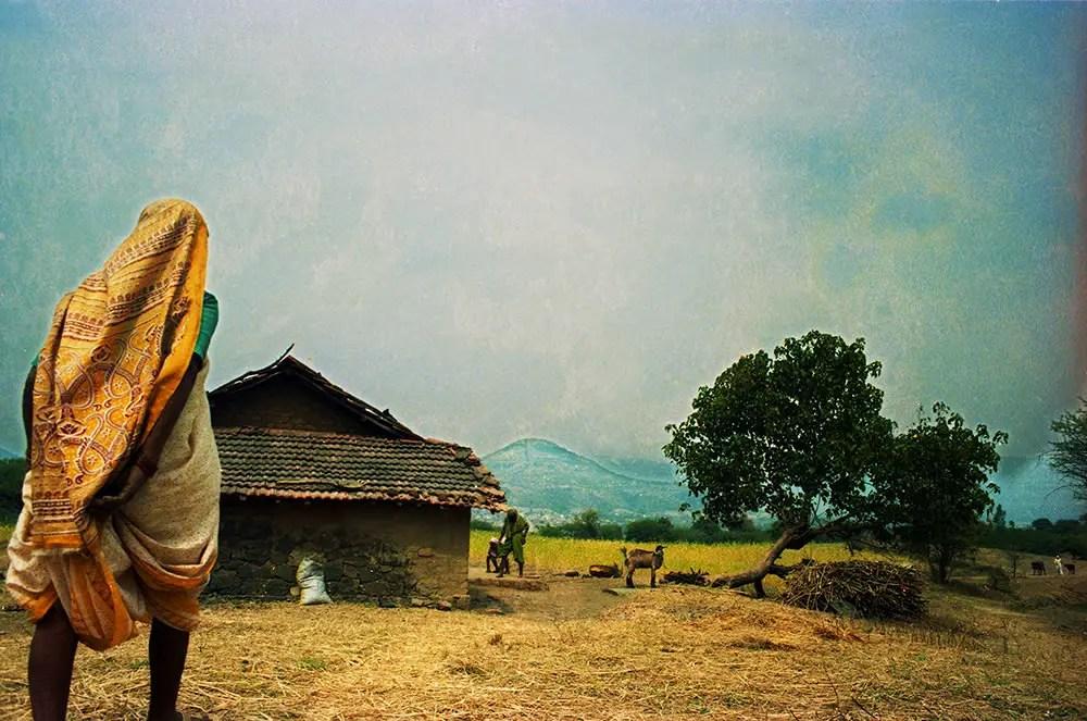 Village life - Kodak Ultra MAX 400