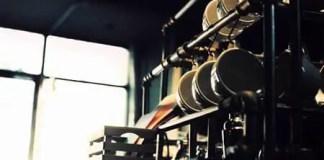 Caffeinate and relax Kodak E100VS shot at ISO200 + XPRO