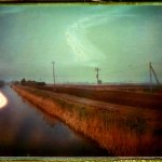Toward Ramsey St Mary - Fenland 2015