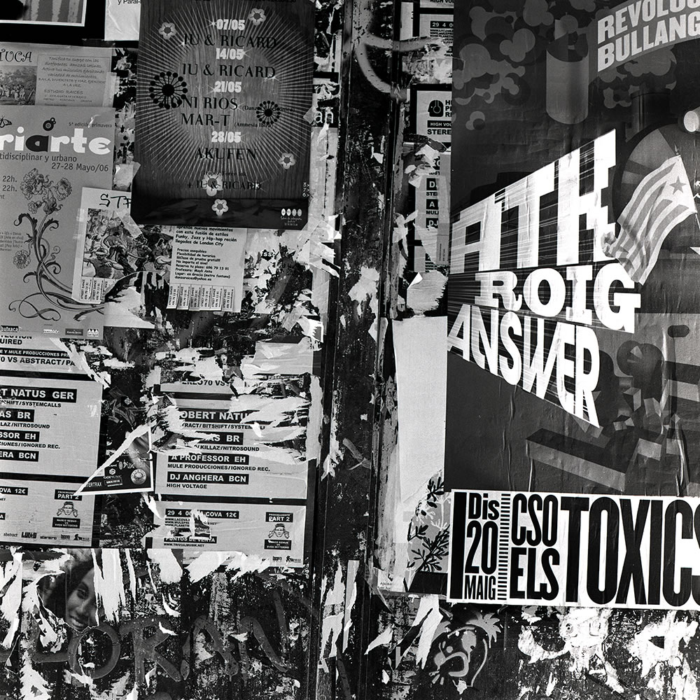Toxic - Keith Moss