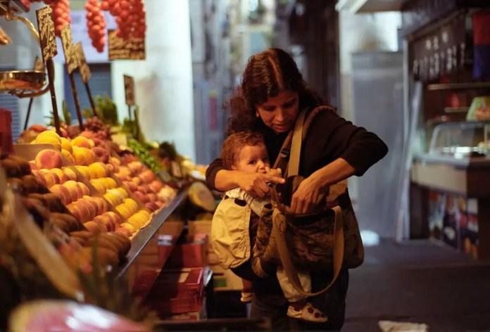 Sorin Nita - Motherly Love