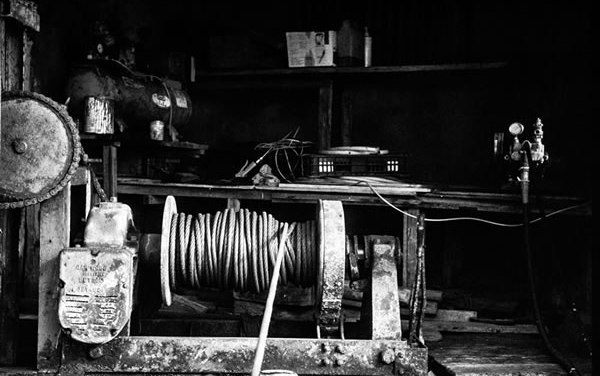 Winch – Agfa Scala 200X (35mm)
