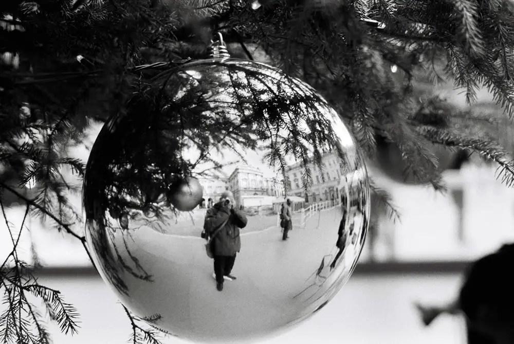 Somerset House - Olympus OM-1n, 50mm, Kodak Tri-X 400