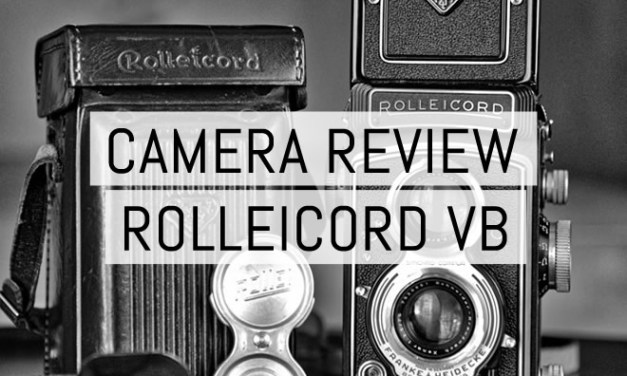 Camera review: Rolleicord Vb  (aka everything you ever wanted to know about a Rolleicord but were afraid to ask) – by Shawn Mozmode