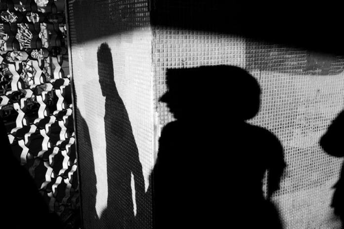 Istanbul, 2015 - Leica M6, Zeiss 35mm F2.8, Kodak Tri-X 400