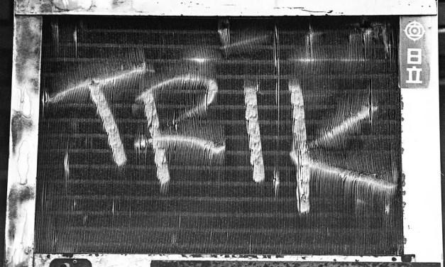 Cheap Trik – Shot on Kodak Tri-X 400 at EI 1600 (35mm)