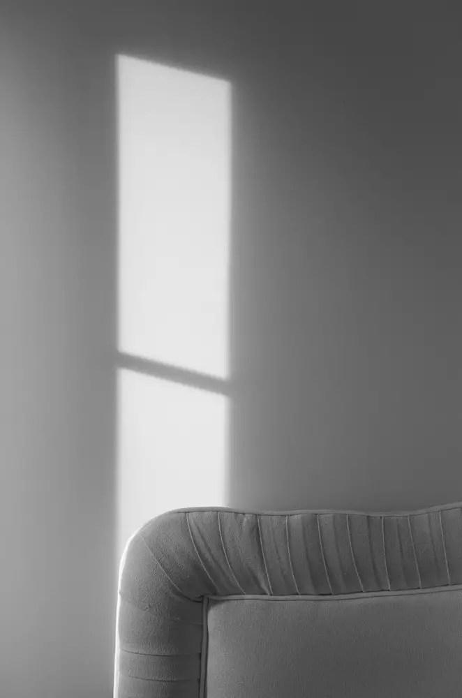 Headboard Light - Richard Pickup