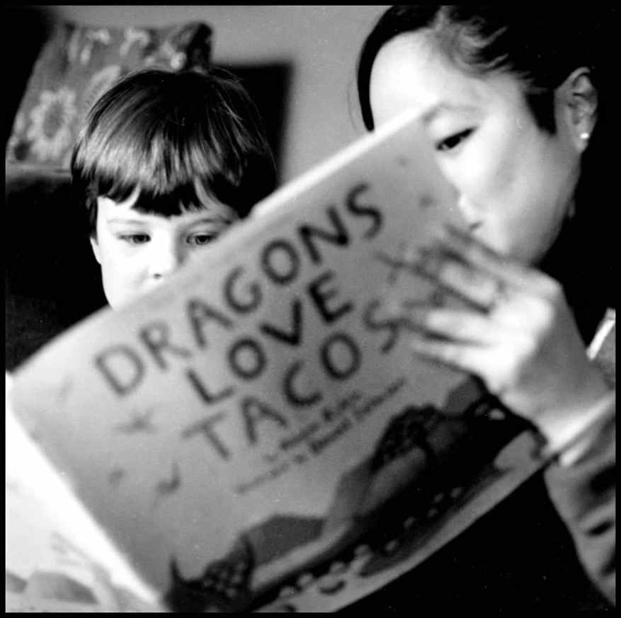 """Ilford HP4 120, Rolleiflex TLR, from """"On Reading"""""""