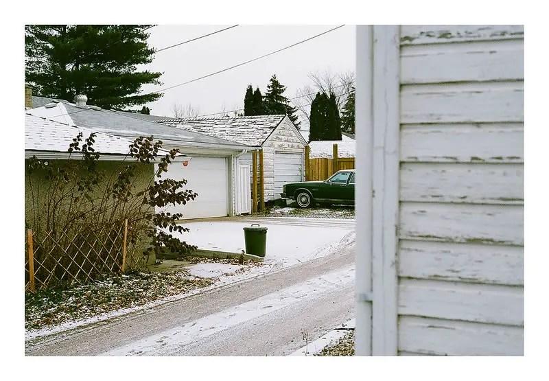 Passage - Kodak Ektar 100