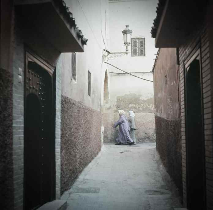 Morocco (YEAR?)