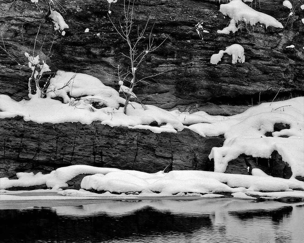 Watson Lake SWA, Laporte, CO - Mamiya RZ67, Kodak Tri-X