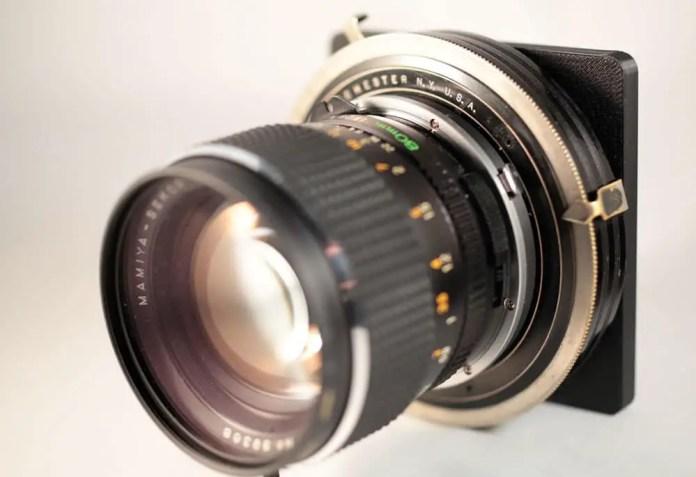 Mercury - Mamiya 645 80mm f:1.9