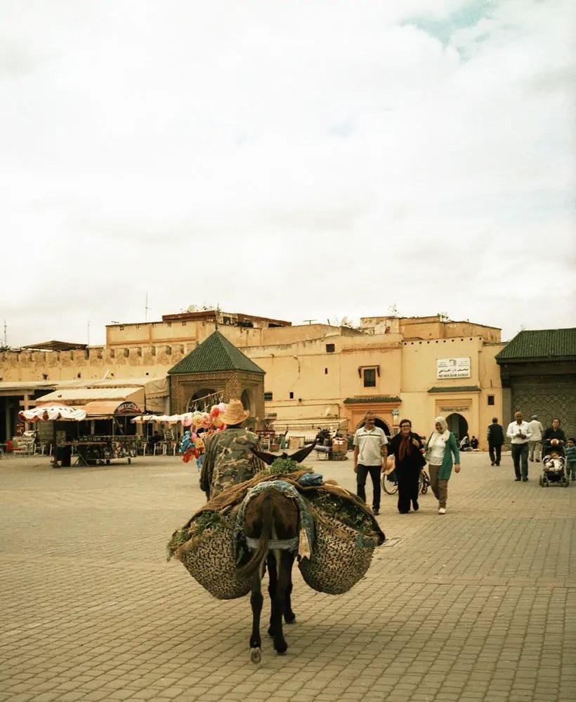 Morocco October 2015