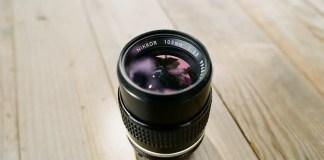 2016-08-15 - Tools of the trade - Kodak PROFOTO 100 shot at EI 100. Color negative film in 35mm format.