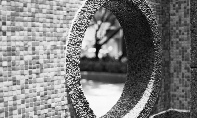 Porthole – Shot on Rollei RPX 100 at EI 100 (120 format)
