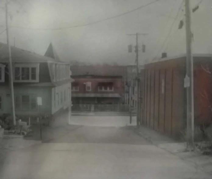 Melrose Street Tinted - Delmar Box Camera - John Nanian