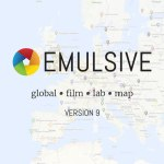 The EMULSIVE Global Film Lab Interactive Map v8