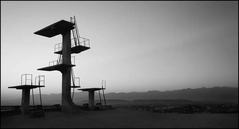 Kabul - Nikon D200