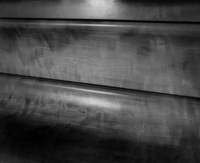 Piano - Ilford FP4+ - Mamiya RB67